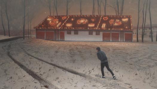 Distopías navideñas