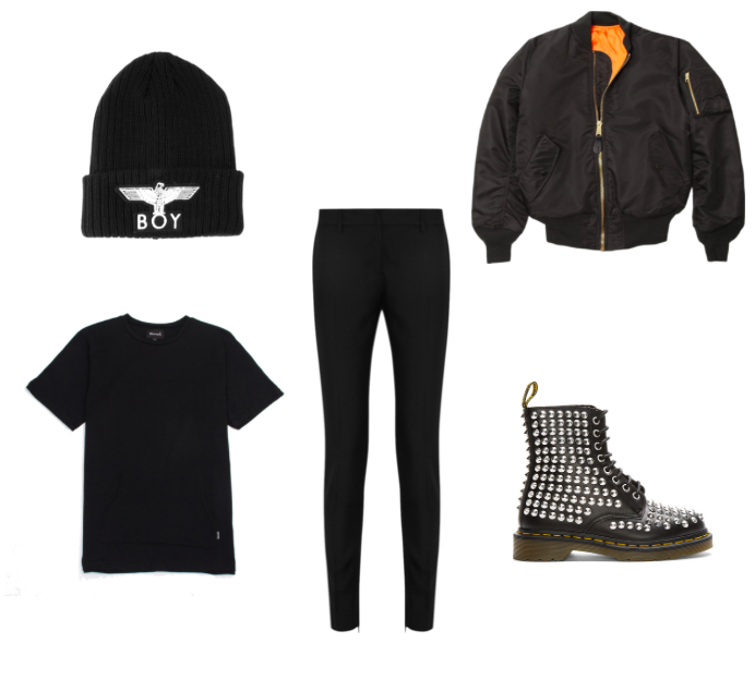 1. Punk