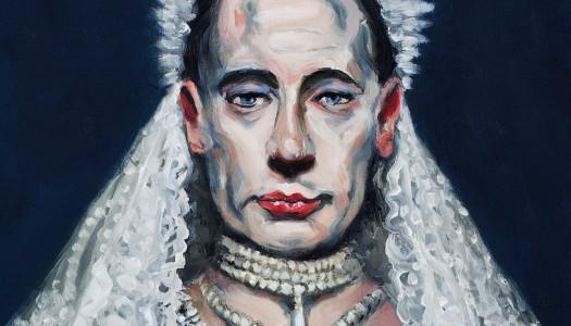 ¡Abajo Putin! ¡Arriba la cultura queer!