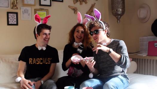 Feliz NO Pascua