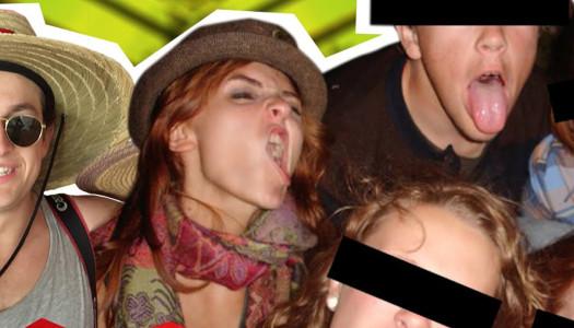 11 momentos terribles que pasas en un festival