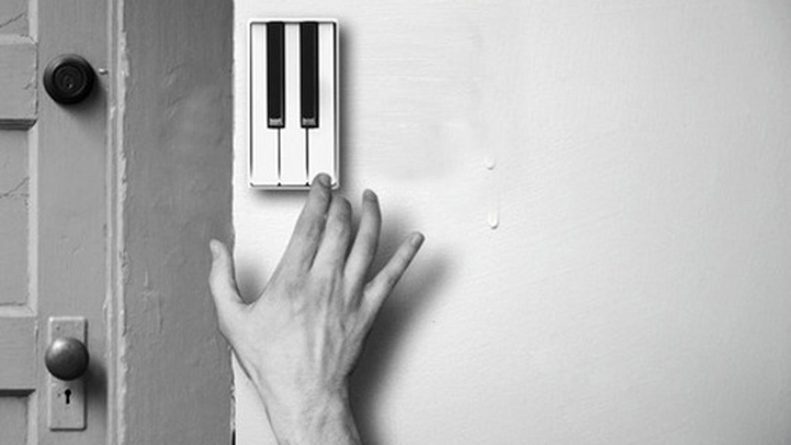 12. Timbre piano