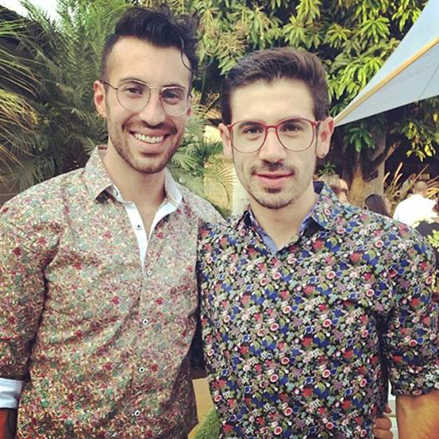 9. Los hipsters