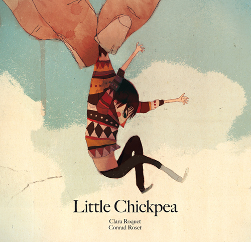 The little chickpea