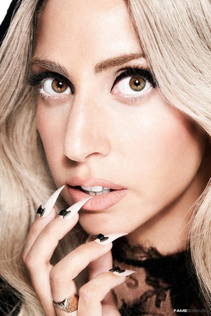 Lady Gaga, thefame.org