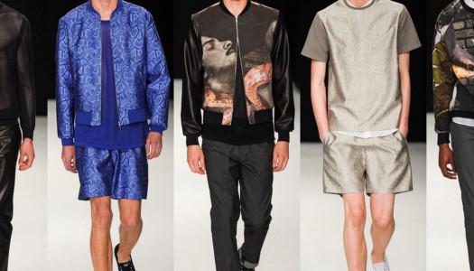 Londres, el nuevo imperio de la moda masculina