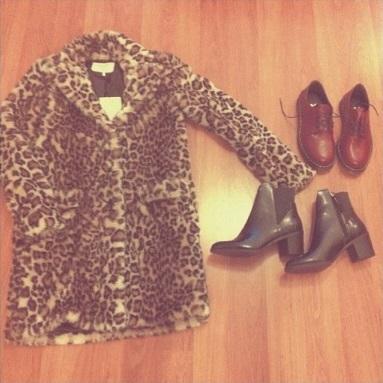 Nuestro outfit