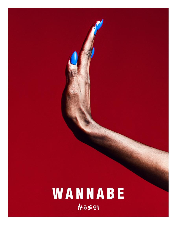 Wannabe by HOSOI