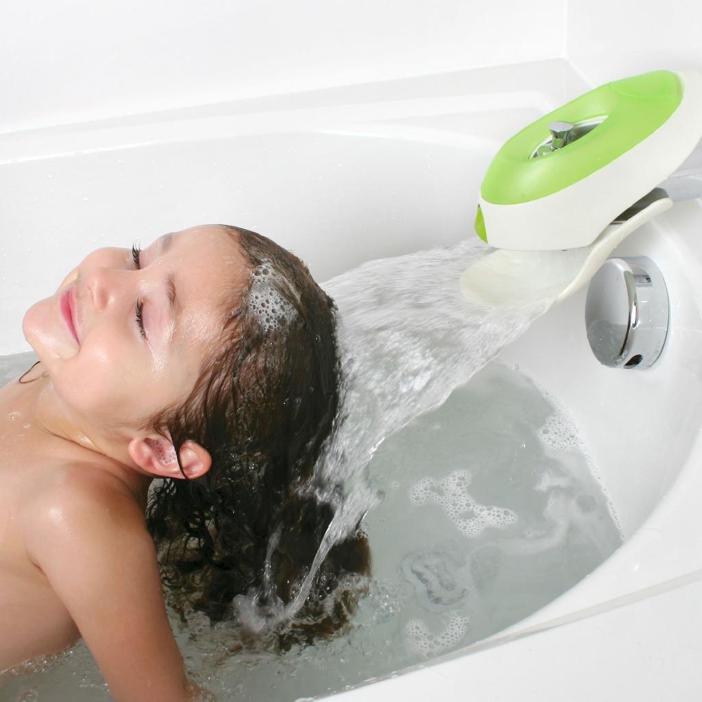 4. Dispensador de agua en cascada