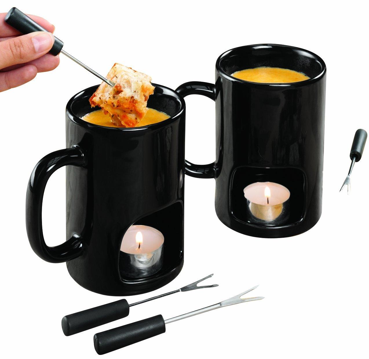 29. Taza para fondue