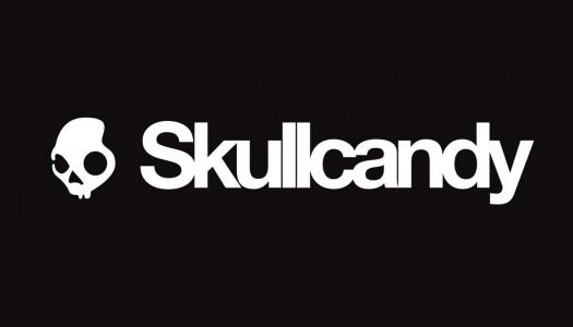 In love with Skullcandy!
