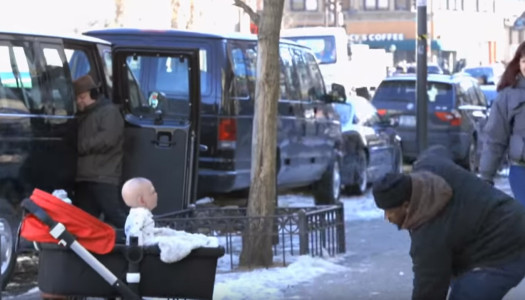 Devil baby attack, el bebé que aterroriza NY
