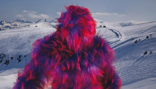 Electrosnow: ¿Te imaginas esquiar en un festival de música?