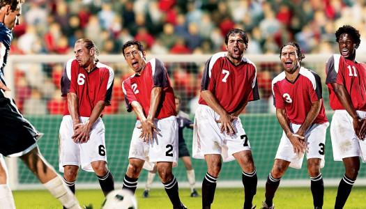Los mejores fútbol fails