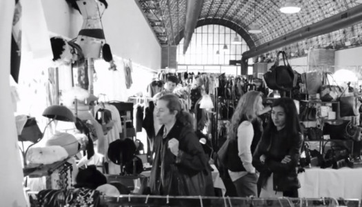 Feria de moda vintage