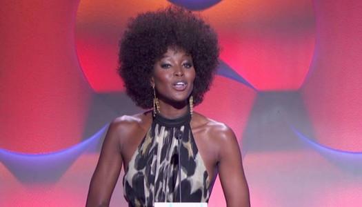 Naomi Campbell declara su amor por las modelos transexuales