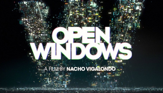 Vigalondo ¿Vuelve a Hitchcock con Open Windows?: Volvamos