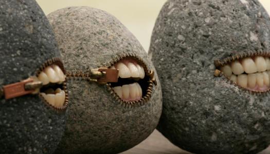 Sorprendentes esculturas por Hirotoshi Itoh