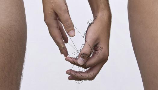 Arte para dejarse la piel por David Catá