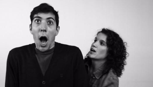 """La """"primera paja"""" entre 10 parejas de desconocidos"""