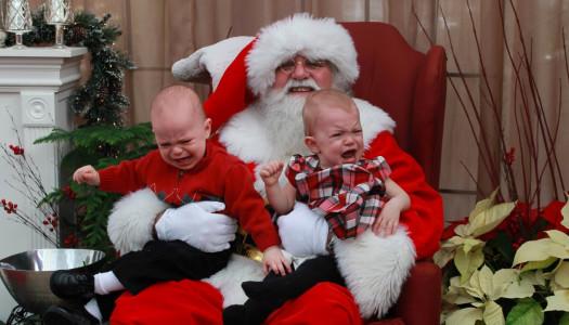 Navidad Fail