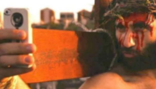 "El postureo de la Semana Santa. ""Los tronistas"""