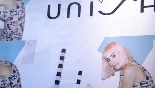 Miranda Makaroff loves UNISA