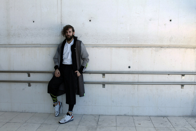 Santi Senso (actor) - @santisensoperdido