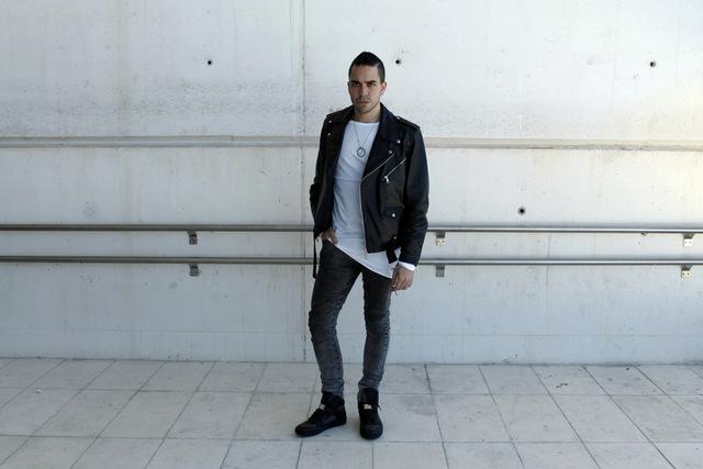 Pablo Durango (artista) - @pablodurango