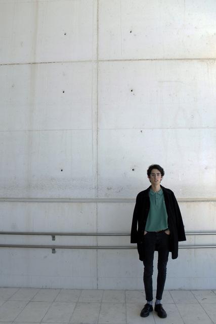 Pol Conill (estudiante de cine) - @pol_conill