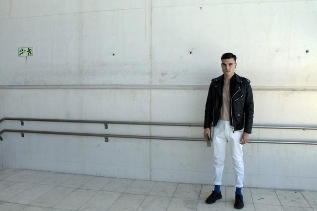 Paco Vales (estilista) - @pacovales