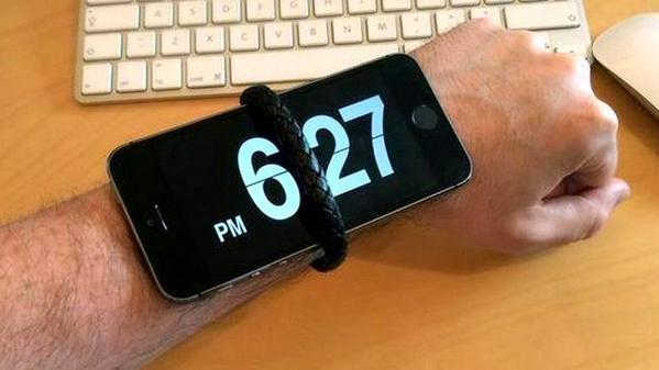 Apple Watch plus