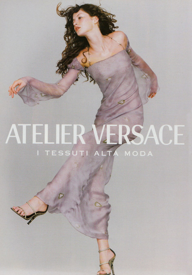 ¡Atelier Versace 1999