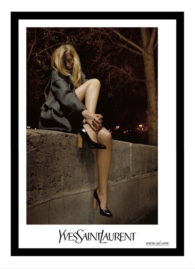 Yves Saint Laurent 2007
