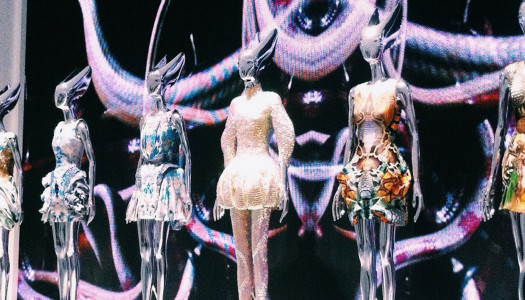 Alexander Mcqueen, savage beauty