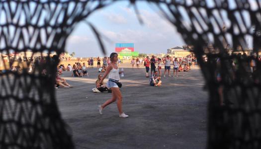 Falta menos para liarla en el Arenal Sound
