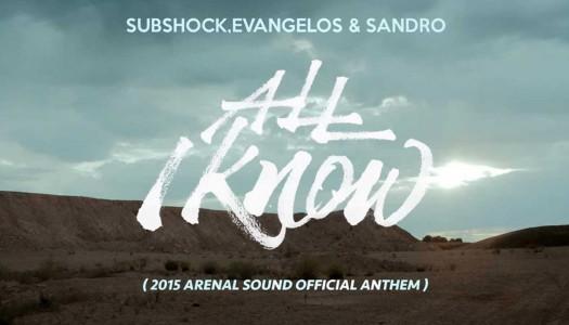 Arenal Sound ya tiene himno, y tú ya deberías tener los abonos