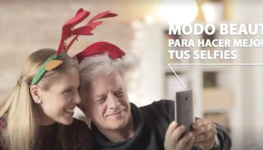 Nos ha llamado Papá Noel #ZenfoneXMAS