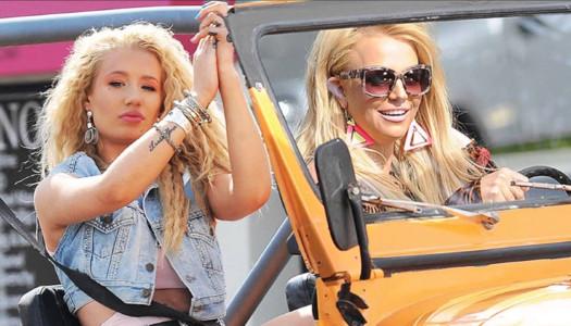 Pretty Girls, nuevo videoclip de Iggy Azalea y Britney Spears