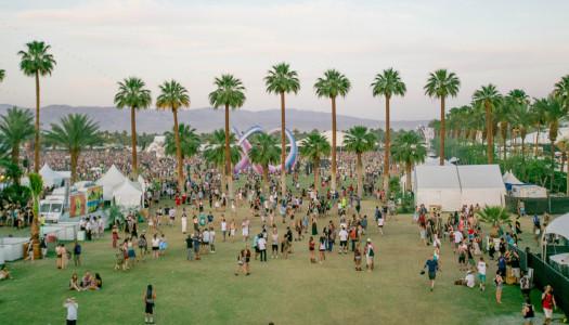 La fauna de Coachella 2015