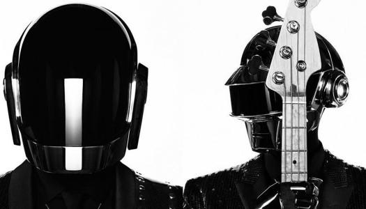 Daft Punk repite con Yves Saint Laurent