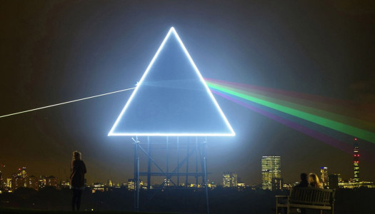 42 aniversario de Dark side of The Moon