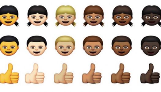 Emoji lanza 300 nuevos diseños