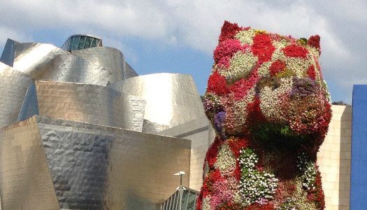 Jeff Koons: Arte kitsch