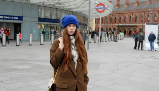 Streetstyle en Londres