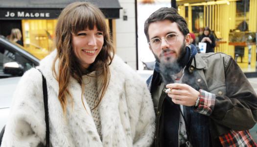 Recorramos las calles de París y visitamos Colette