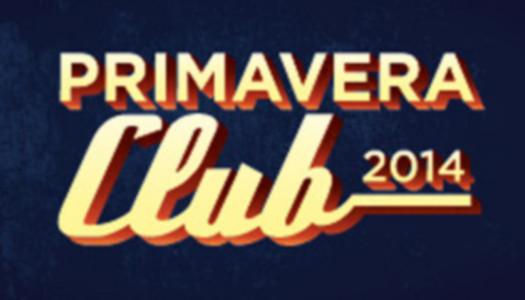 Petamos el Primavera Club 2014
