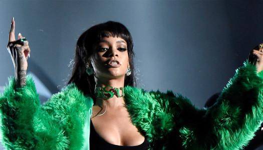 ¿Es Rihanna una asesina a sueldo en su nuevo videoclip?