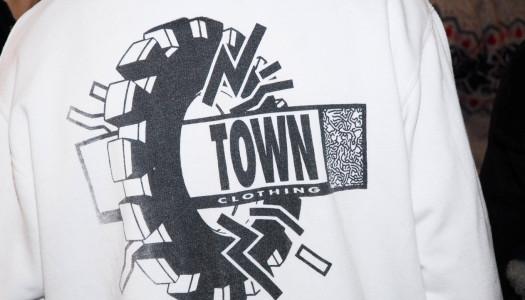 Town clothing para discos Paradiso en Barcelona