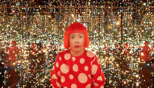El universo infinito de Yayoi Kusama